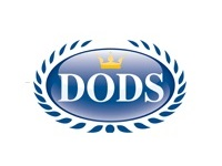 Dods at Party Conference 2019 logo